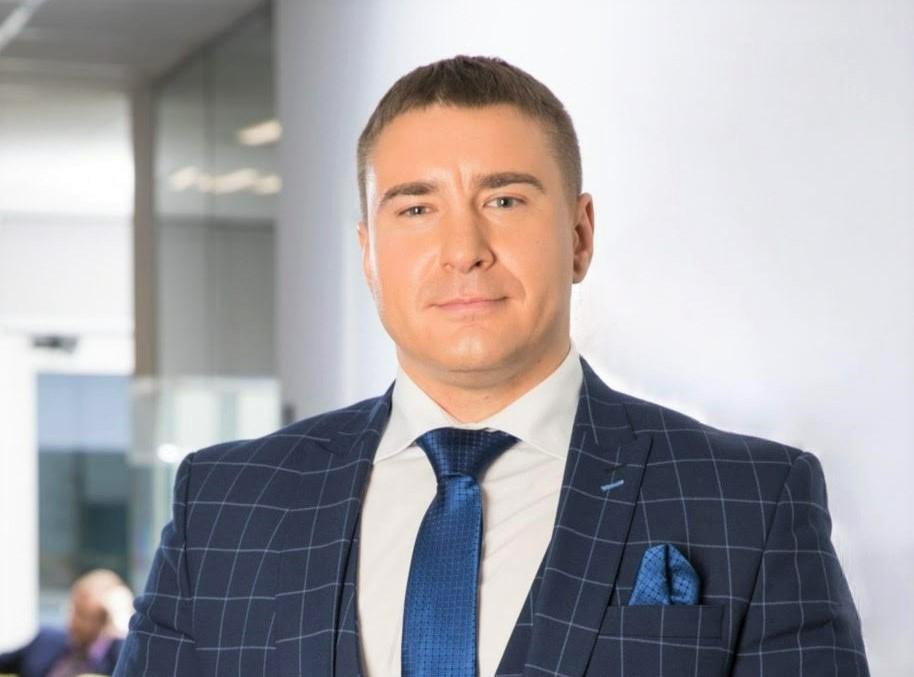 Vasily Babariko, Director at Law